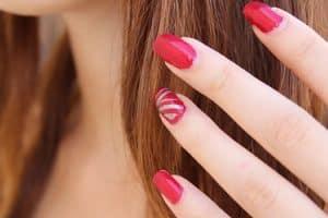 queda de cabelo por deficiência de biotina