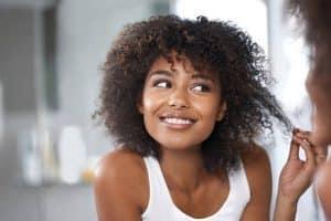 alopecia em cabelos afro