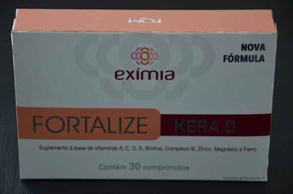 Eximia Fortalize Kera D