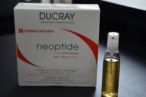 Neoptide loção queda de cabelo