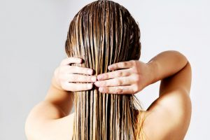 óleos para queda de cabelo rícino melaleuca
