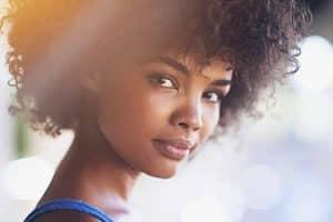 transição capilar cabelos enrolados