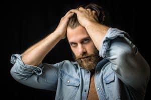 auxina tricógena crescimento cabelo barba