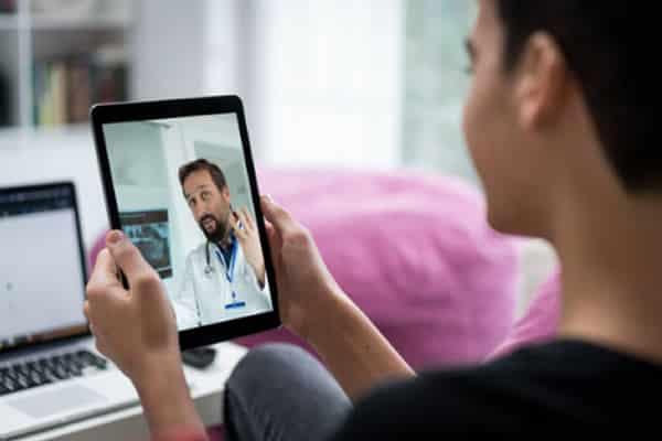 consulta online médico especialista em cabelo