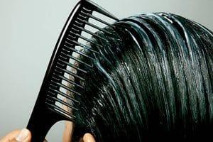 tipos de condicionador de cabelo